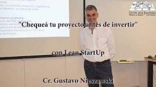 CHEQUEA TU PROYECTO ANTES DE INVERTIR - Presentacion de los Participantes